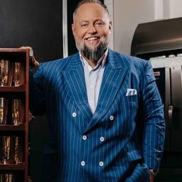 Philipp Erik Breitenfeld - Humanus Personalservice GmbH - Nördlingen