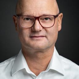 Gunter Klötzer - KPMG AG - Frankfurt / Main