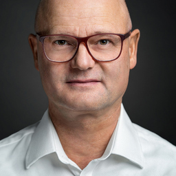 Gunter Klötzer - Allgeier Experts - Frankfurt am Main