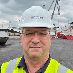 Oliver Baumgart - Rhenus Contract Logistics Services GmbH & Co.KG - Holzwickede