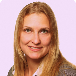 Judith Verleih - Bayer AG, Pharmaceuticals Division - Berlin