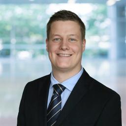 Stefan Loßau - Lufthansa Industry Solutions - Norderstedt