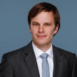 Dr. Marcus Blab's profile picture