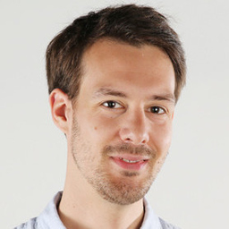 Moritz Zielenkewitz - COMPUTER BILD Digital GmbH / Axel Springer SE - Hamburg