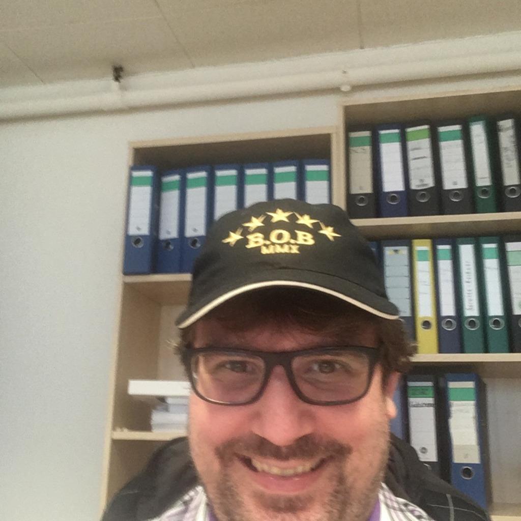bbdfa9399ab01a Alexander Granzow - OnlineShop Administrator - Babymarkt Frechen