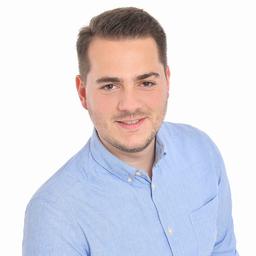 Sven Fischer's profile picture