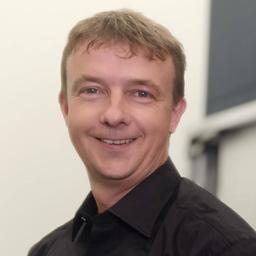 Dr Stefan Bartsch - Bruker Daltonik GmbH, Bremen - Bremen