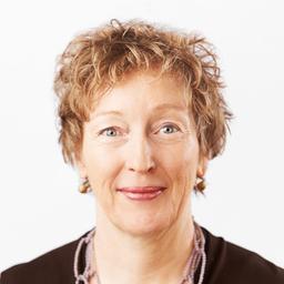 Dagmar Walker - Dagmar Walker - Rechtsanwältin - Berlin