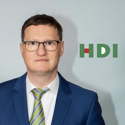 Christian Stadlhofer - HDI Vertriebs AG - München