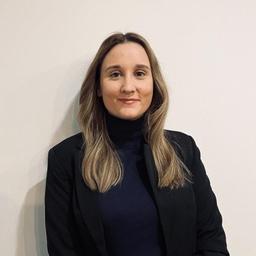 Anela Lukavackic's profile picture
