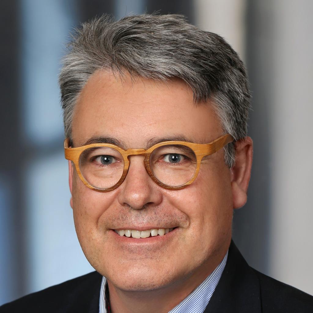 Andreas Stock's profile picture