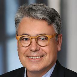 Andreas Stock