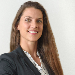 Shelley Jambresic - Geistlich Pharma AG - Dübendorf