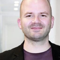 Daniel Hucht's profile picture
