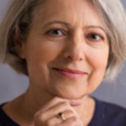 Ursula Derx - Mag. Ursula Derx - Vienna