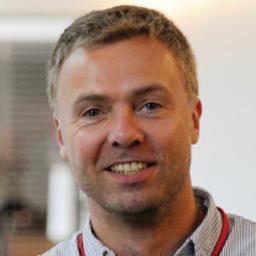 Alexander Schulze - Innotrade GmbH - Herzogenrath