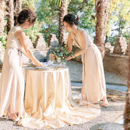 Katja Reiner - Lake Love | Weddings & Design - Lavena Ponte Tresa