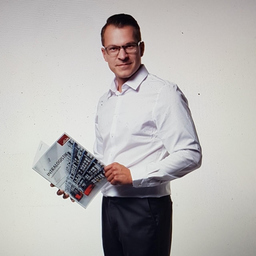Thomas Wyrzykowski - Sander Fördertechnik GmbH