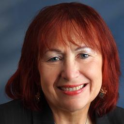 Dr. Marita Haibach - Dr. Marita Haibach - Philanthropie - Major Giving - Fundraising - Wiesbaden