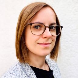 Dr. Julia Römhild's profile picture
