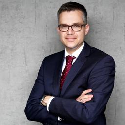 Tobias Moroni - Institutional Investment Partners - Frankfurt am Main