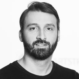 Andreas Rabuser - Online Solution Int - München