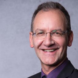 Jens Clausen - Raum für Führung GmbH - Frankfurt
