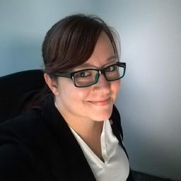 Sabrina Franck's profile picture