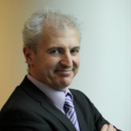 Dr. Sevket Akinlar's profile picture