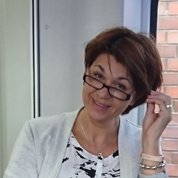 Jana Hoffmann - Übersetzungsagentur Hoffmann - Mannheim