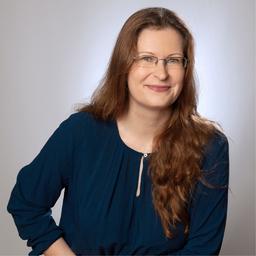 Kristina Frenzel - Textarbeit und Redaktion - Berlin