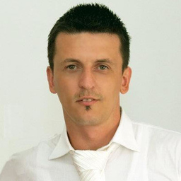 Sinisa Botic - Trenkwalder International AG - Ebersberg