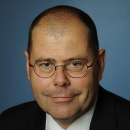 Klaus Böge