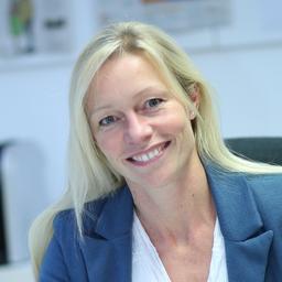 Katja Geßner - Kingspan GmbH - Wesel
