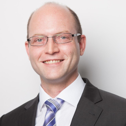 Alexander Scheiflinger - UPGREAT AG - Fehraltorf