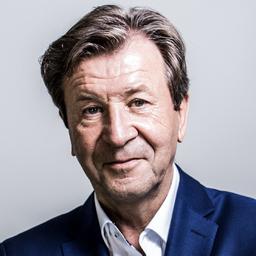 Karl Knab - Knab-Führungskräfte-Coaching-Verkaufstraining-Unternehmensberatung - Hatten