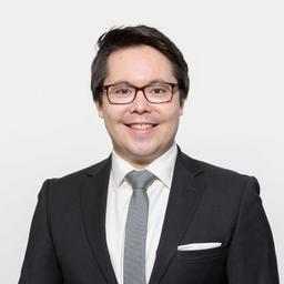 Yves Kopelent - Umbrella Group GmbH - Dietikon