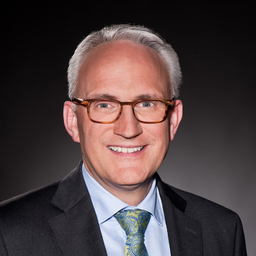 Dr. Peter Windeck