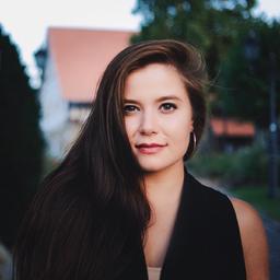 OLHA ALOSHYNA's profile picture