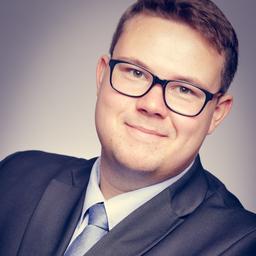 Tim Graf - Armaturen Vertrieb Alms GmbH - Ratingen