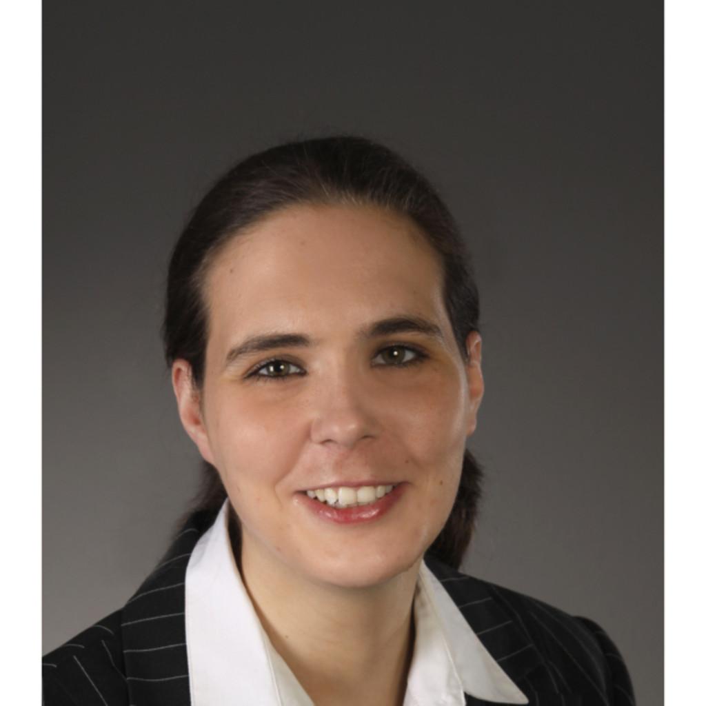 Nadja Neumann - Examinierte Krankenschwester und Kinaesthetics ...