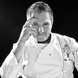 Gianfranco Chiarini - Chiarini Culinary Consultants - Bansko
