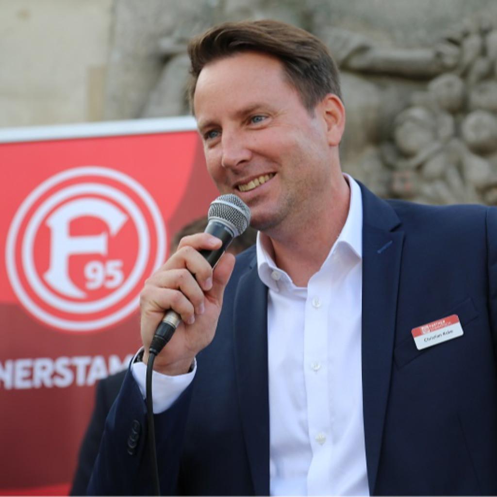 Christian Koke