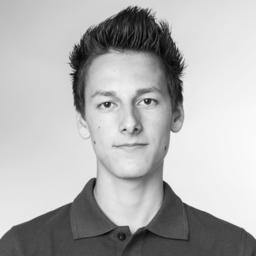 Manuel Zurfluh - first frame networkers ag - Baar