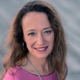 Alexandra Seidel-Lauer - Deutsch-Französische Industrie- und Handelskammer - Paris
