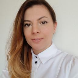 Ilinca Andrioaie's profile picture