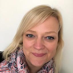 Simone Dorner - Sprachschule EdiFoc - Education in Focus - Bochum