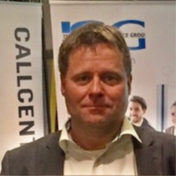Mag. Thomas Fellner - ISG Personalmanagement GmbH - Wien