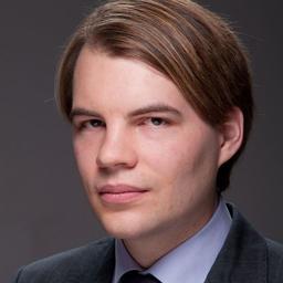 Dr. Tobias Meyer - Wissenschaftlicher Mitarbeiter/PostDoc ...