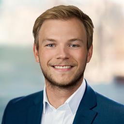 Sebastian Böttcher - Volkswagen AG - Hannover